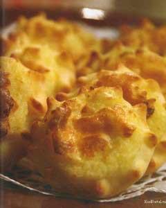 Кулиги картофельные