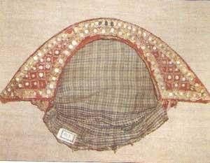 Кокошник. Конец 19 века