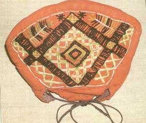 Шамшур. Конец 19 века