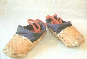 Лапти - нинкӧммэз. 1972 г.