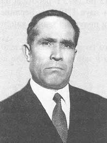 Афанасьев Владимир