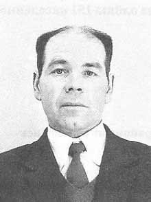 Аксенов Николай