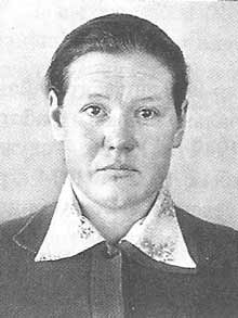 Аксенова Анна