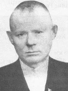 Андреев Егор