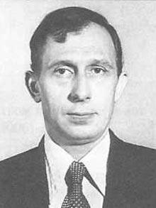 Бабин Анатолий