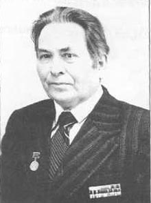 Бачев Григорий