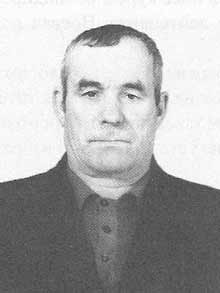 Баляткский Иван