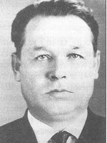 Бартов Михаил