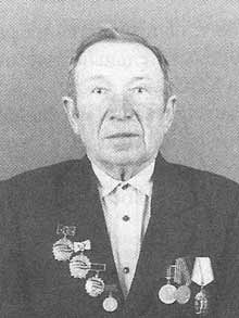 Батин Николай