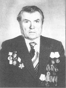 Баяндин Илья