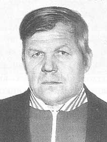 Баяндин Николай
