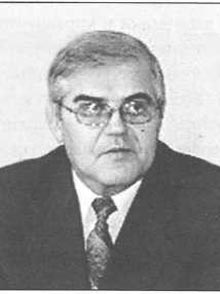 Баяндин Валерий