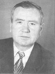 Баяндин Виталий