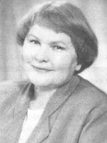 Баяндина Ирина