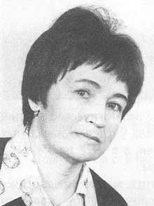 Баяндина Юлия