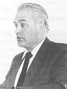 Бекасов Владимир