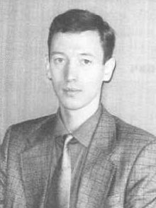 Беляков Владимир
