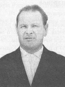 Бычков Иван