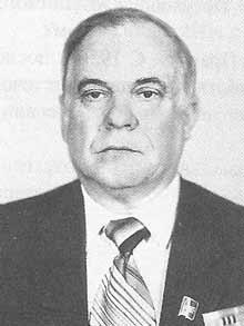 Богушевский Николай