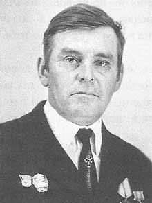 Боталов Николай
