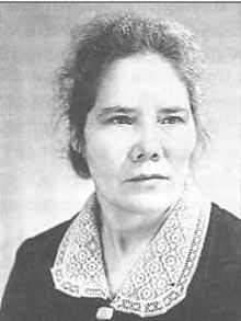 Боталова Людмила