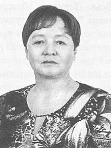 Боталова Раиса