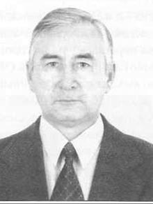 Бражкин Василий