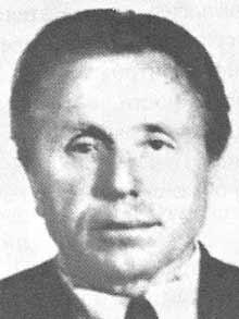 Бражкин Иван
