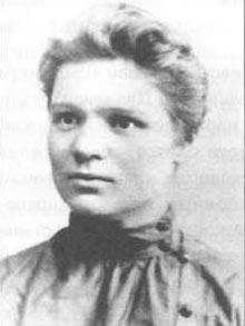 Будрина Екатерина