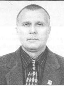 Бурдыга Николай