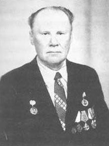Бушуев Василий