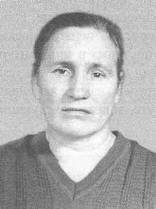 Чакилева Анна