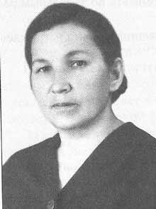 Черепанова Анна