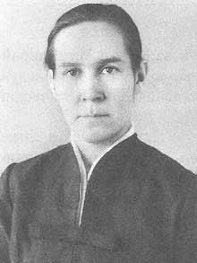 Четина Людмила