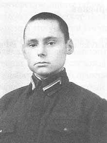 Чугаев Михаил