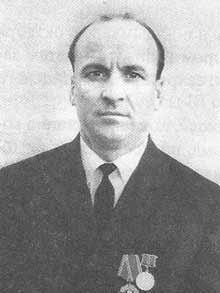 Цикало Владимир