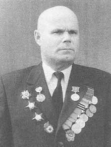 Денисов Петр