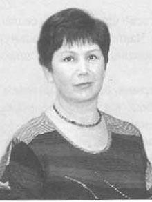 Дунина Елена