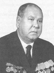 Филатов Николай