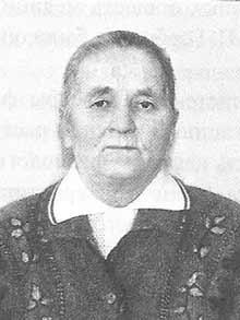 Габова Анна