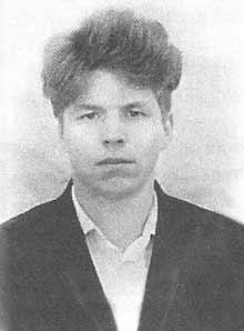 Гагарин Иван