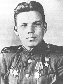 Голев Леонид