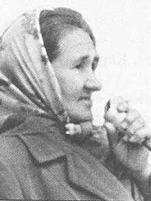 Голева Анастасия