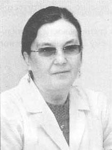Голева Людмила