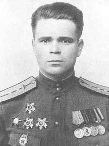 Горкунов Григорий