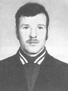 Исаев Владимир