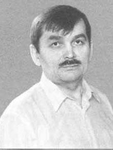 Истомин Аркадий