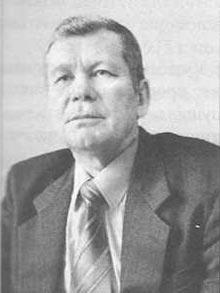 Истомин Федор