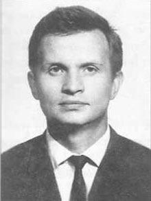 Калашников Владимир