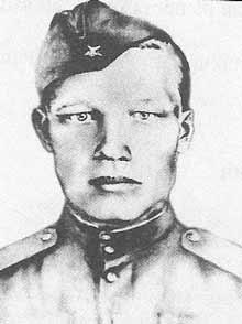 Калинин Алексей